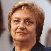 Matulović Dropulić Marina